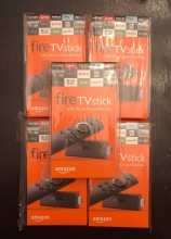 BUY Genuine Authentic 100% FIRE TV STICK WALEXA - TVADDONS 17.3 - 2nd GEN
