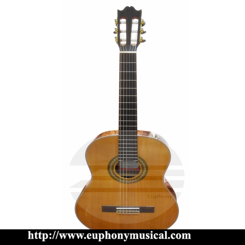 HELICON CLASSICAL Guitar HGW238NA 39inch Bundle Promotion
