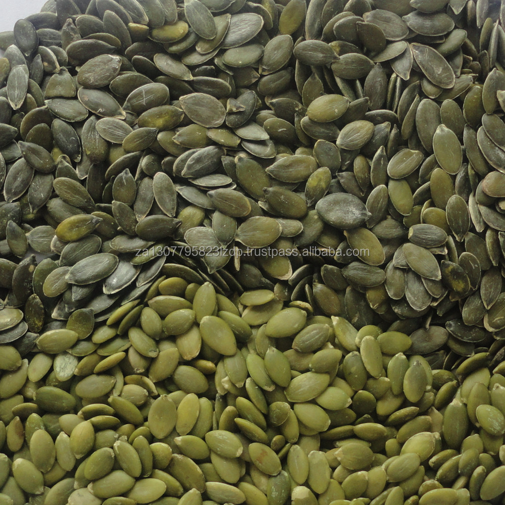 Raw Pepitas / No Shell Pumpkin Seeds