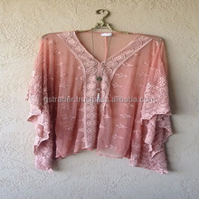 Buy Exotic Collection Of Women Beach Wears Top/Girls Hot New Beach Cover up / Top / Tunic