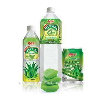 High quality 100% Pure Aloe Vera drink