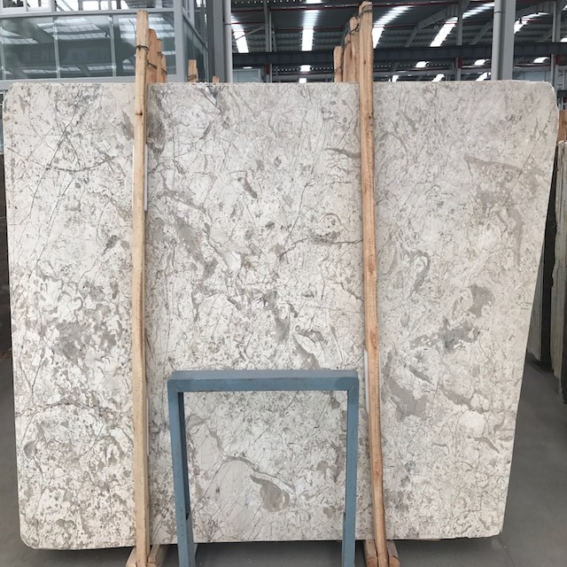 Cream Beige Marble Slabs Natural Cheap Quarry Price