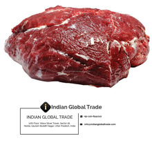 Indian Frozen Hind Quarter Buffalo Meat - Indian Global Trade