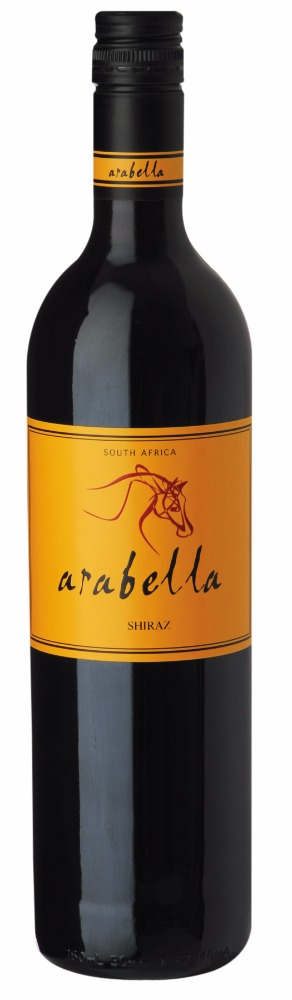 Arabella Shiraz - Dry Red Wine from South Africa