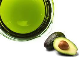 Refined oragnic avocado oil for massage