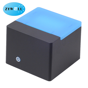 wireless bluetooth Z58-II pos printer android ios thermal receipt printer