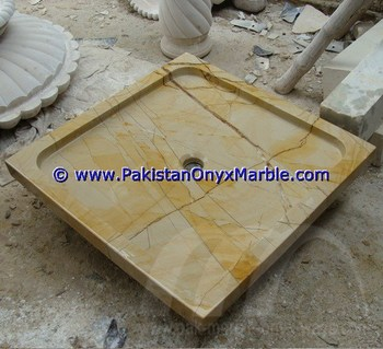 TOP QUALITY MARBLE SHOWER TRAYS COLLECTION