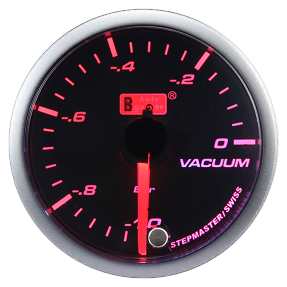electrical vacuum gauge