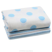 HIGH QUALITY SOFT SWADDLE BLANKETS BABY