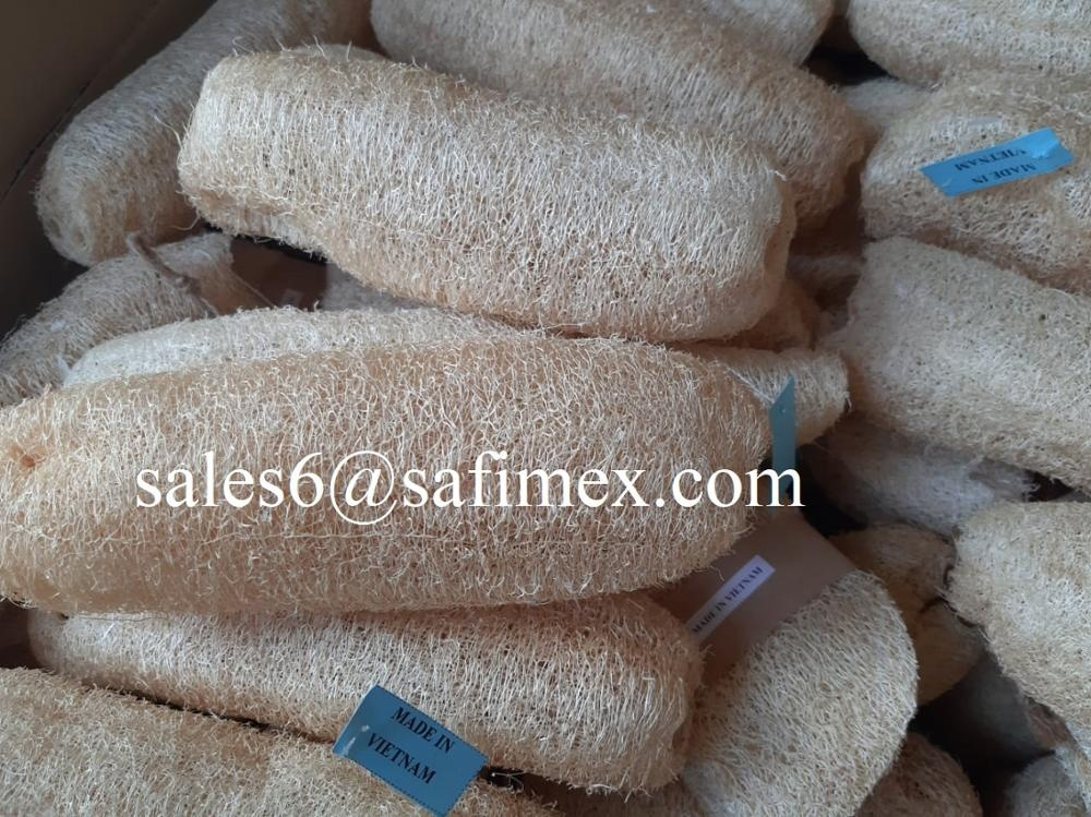 Natural loofah / ECO Luffa