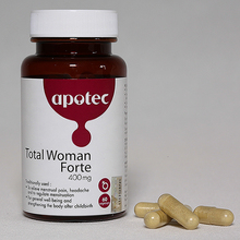 Hot sale vital power capsule for increasing woman's vitality