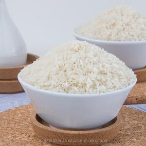 Premium Quality Thai Jasmine Rice 5% Broken Hom Mali Rice From Thailand