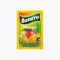 Bonero Mango Powder Drink Juice 9gr/1,5 liter
