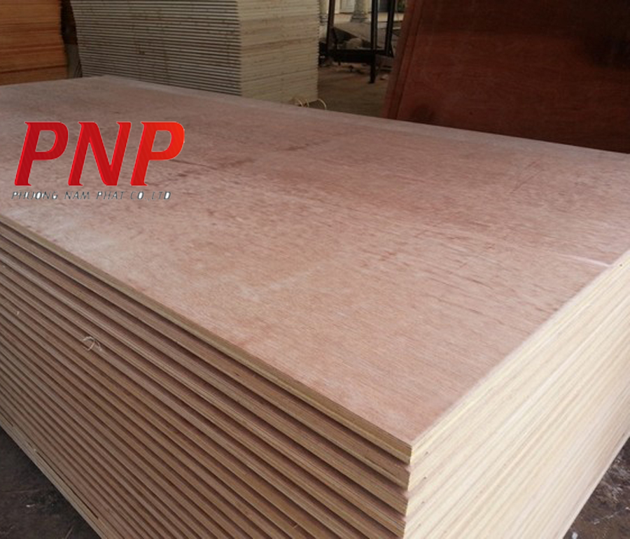 Waterproof Plywood Best Price Plywood For Container Flooring From Viet Nam