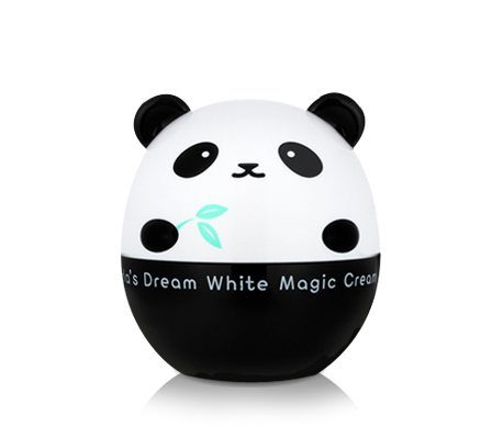 KOREAN COSMETICS Tony Moly Panda's Dream White Magic Cream 50g