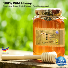 Best Honey in Malaysia Honey Bee Raw Honey