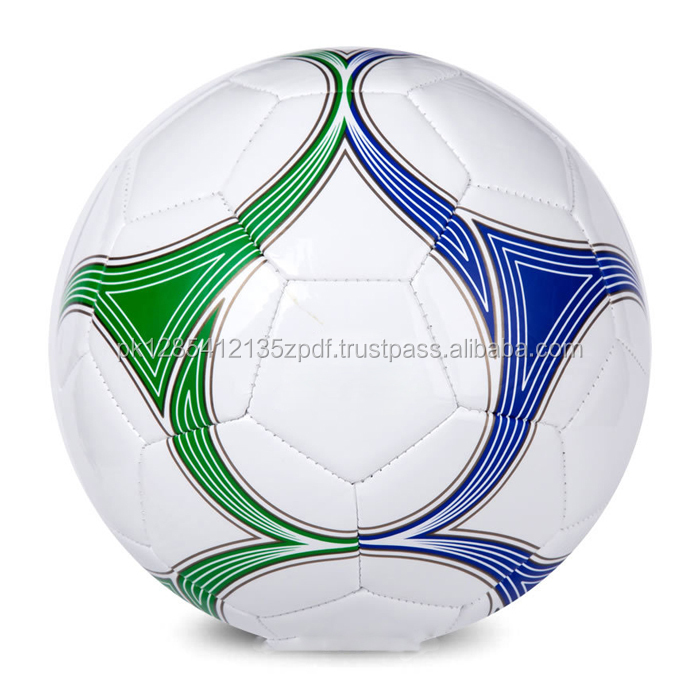 Imported Design Best Quality Soccer Club Ball From Pakistan Exporter