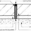 Expansion Joints and Profiles with Cover