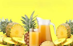 Fruit Juice NFC pineapple juice