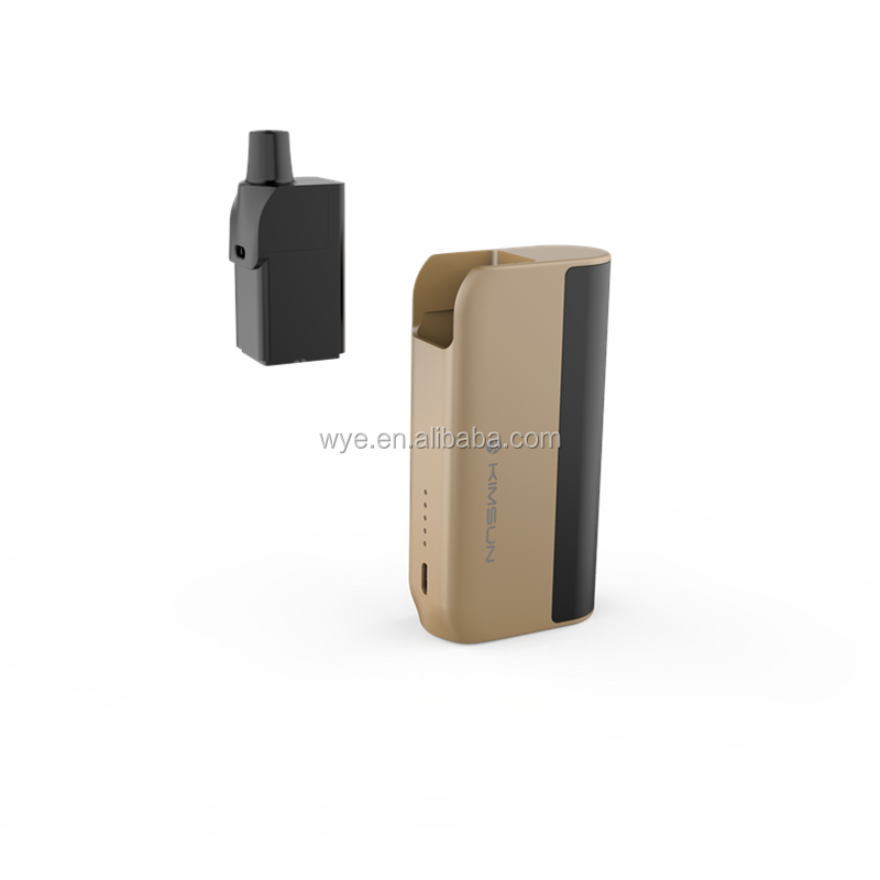 Kimsun New Red point box mod vaporizer