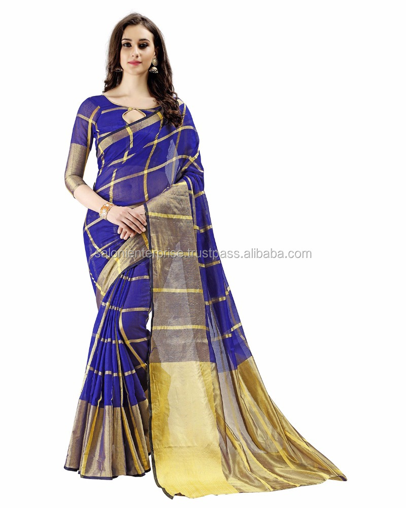 Elegance 001 Purple Color Art Silk Designer Printed Saree