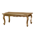 French Style Wooden Living Room Furniture Table From Indonesia