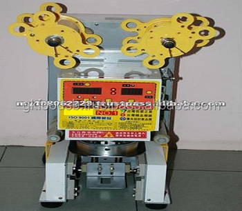 Hot Sale Cup Sealer Machine