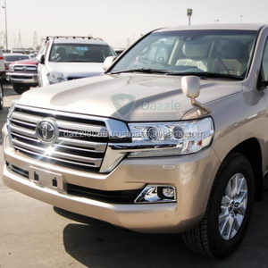 Brand New Vehicle Land Cruiser URJ 202 Right Hand Drive