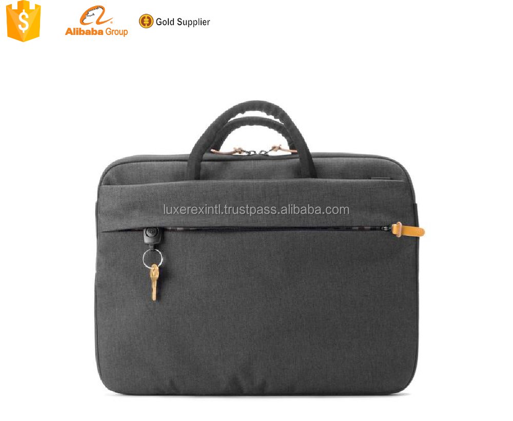 2018 fashion laptop bag for 15 inch computer cheap and tough quality Chaumetbag