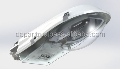150W High Pressure Sodium Street Light Luminaire
