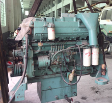 Used komatsu engine sa6d140 ,komatsu engine SA6D125 ,S6D125 ,s6d125-2 ,SA6D125E-3 ,used japan engines