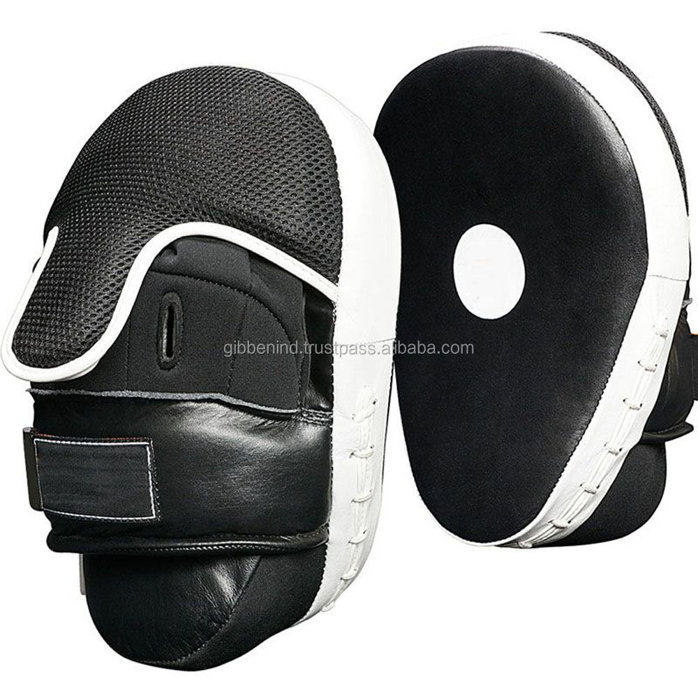 Boxing Pads / Taekwondo Focus Mitt / Boxing Training Equipment
