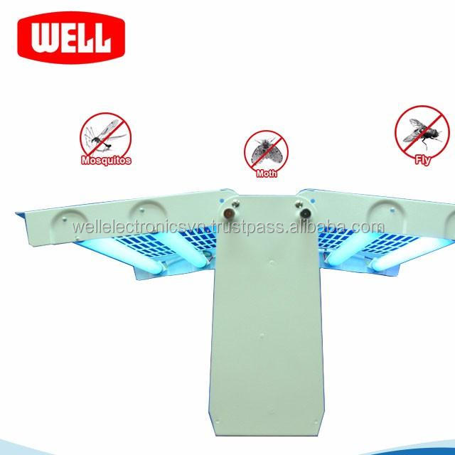 High Efficiency Energy-saving Indoor UV Lamp Glue Trap Mosquito killer Insect Killer