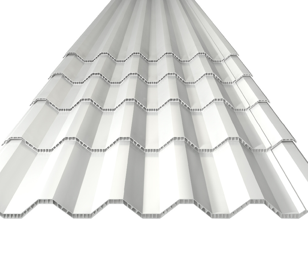Best Product AMARI UPVC ROOF 10 Years Warranty