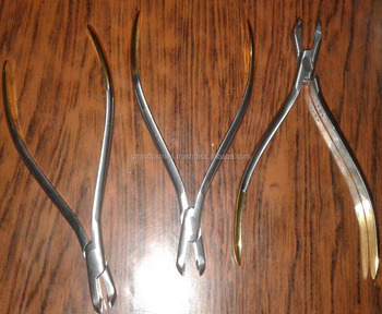 Wire Cutters Orthodontic Pliers Distal End Cutters dental instruments PayPal Payment Accepted Best Quality 9180