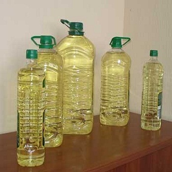 Refined Soya Bean Oil / 100% Refined Soybean Oil