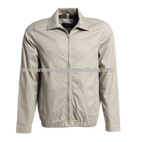 Mans Warm Jacket - PAS170004