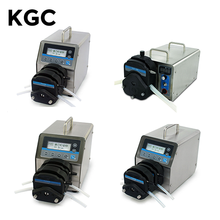 Economic High Pressure Programmable Dispensing Peristaltic Pump