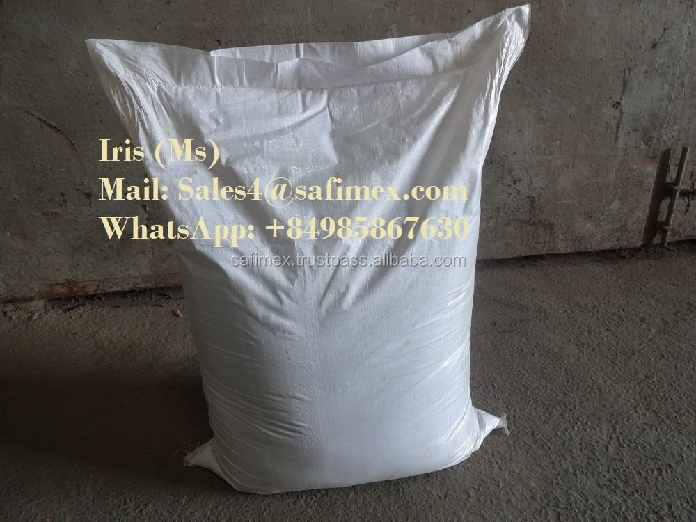 Fish waste / dried refuse fish for fertilizer