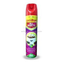 Goodbye All Insects Kill Spray