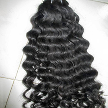 Hight Quality 100% Remy Human Raw Hair Extension Cabelo Humano Natural