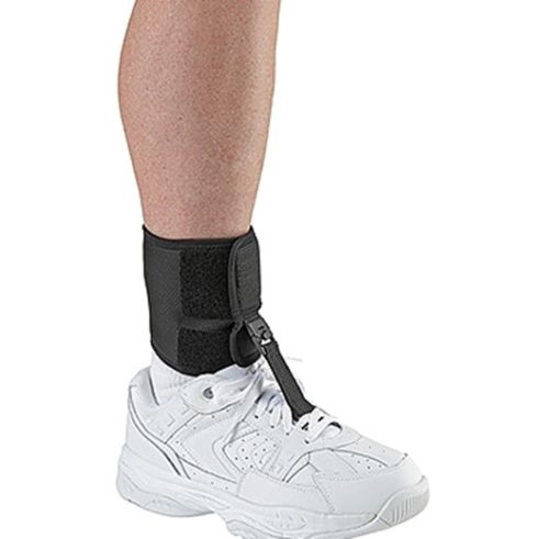 Hot Sale Sport Wrap Foot Drop Orthotic Correction Ankle Support Brace Plantar Fasciitis ankle support brace