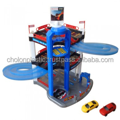 Vietnam wholesale kid toy/children toy - Small race car skid rails toys - Model: K1