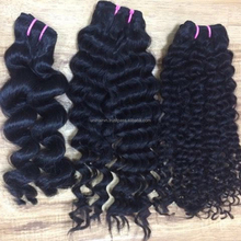 Virgin Remy Hot Sale 100% Virgin Brazilian Hair Extension Human Hair Dropshipping