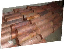 Best quality Copper Ingots 99.99% Pure Copper Ingots