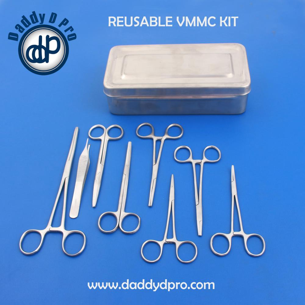 RE-USABLE CIRCUMCISION KIT