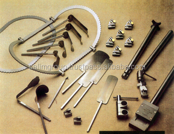 Bookwalter Retractor Set