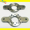 Stainless steel custom made cnc machining fabrication parts