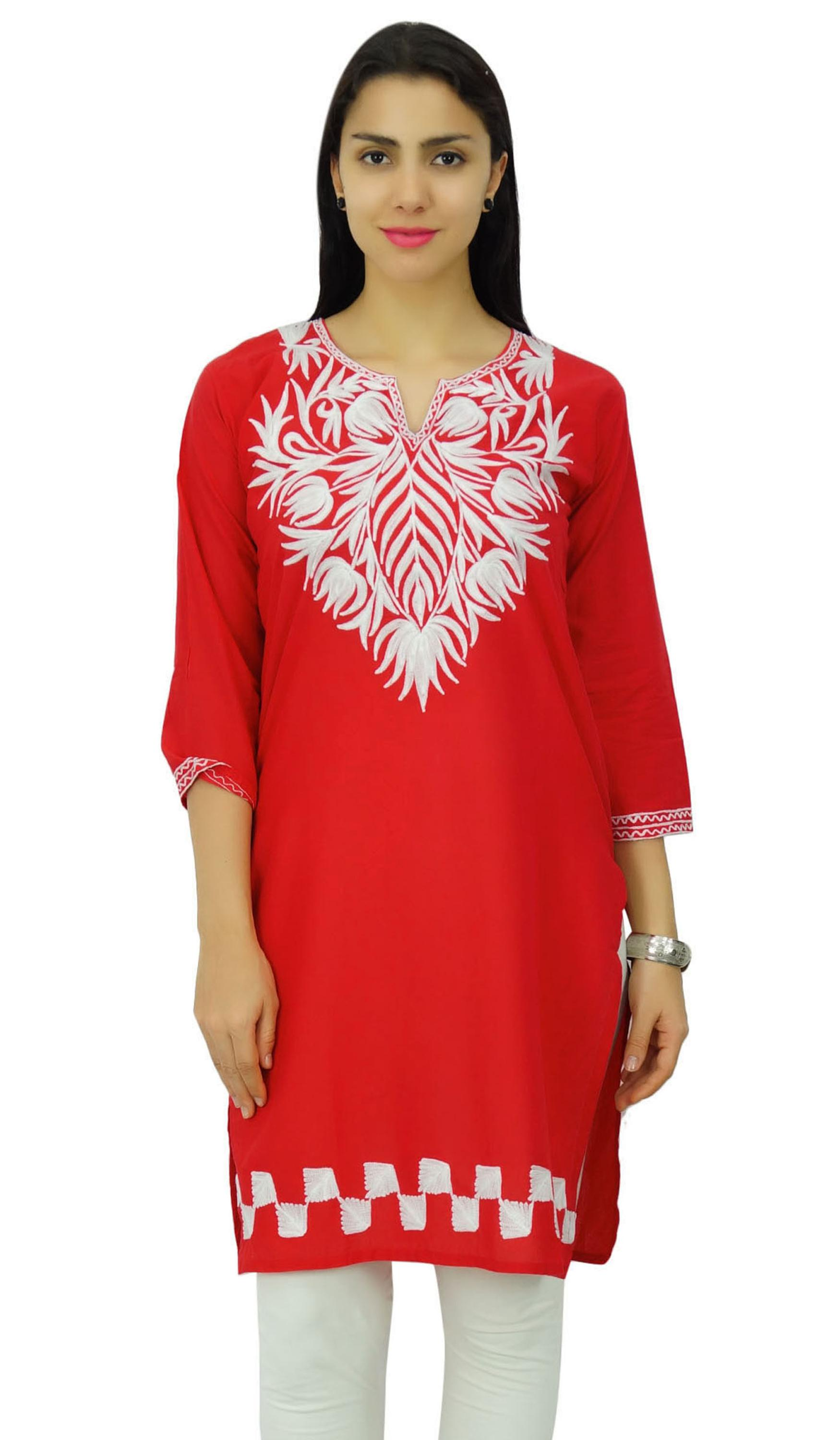 Ethnic Wear Women Kurti