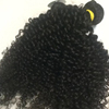 Top Grade Brazilian Wholesale Factory Price Grade 7a Raw Virgin Brazilian Remy Curly Human Hair